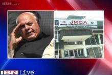 PDP's Imran Ansari elected JKCA president, Farooq Abdullah gets a stay order