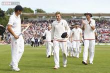 Ashes 2015: England vs Australia, 1st Test, Day 4