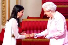 Being inside the Buckingham Palace was like a dream, says para-athlete Devika Malik