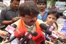 Vyapam scam may be big for you but it's a small incident for us, says BJP's Kailash Vijaywargiya