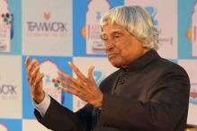 APJ Abdul Kalam's contribution in making India a member of space club
