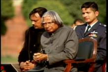 Indian-Americans mourn death of former president Kalam