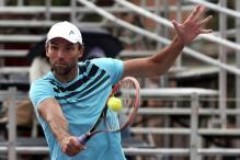 Ivo Karlovic beats Radek Stepanek, reaches semis in the Claro Open