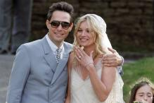 Kate Moss and Jamie Hince's marriage on the rocks
