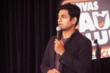 Stand-up comic Kenny Sebastian talks about the woes of dining out when you're middle class