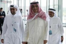 Asia chief calls for unity on FIFA, hails 'unique' Michel Platini