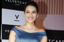 Kriti Sanon would love to do a biopic on legendary beauty Madhubala