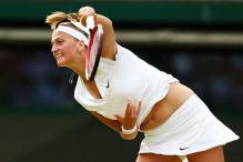 Petra Kvitova up to Sixth in World Rankings