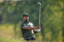 Golf: Anirban Lahiri gives up early gains in first round at Scottish Open