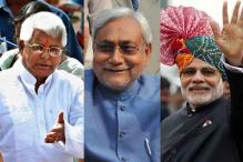 Bihar elections a tough battle for BJP but do or die for JDU-RJD