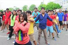Watch Delhi's 1st ever LGBTQ flash mob and they are absolutely fabulous!