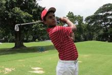 Golf: Viraj Madappa becomes first Indian to play in Porter Cup