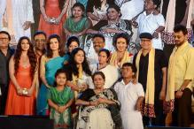 Sabyasachi Chakraborty and Rituparna Sengupta get Mahanayak Samman award