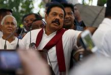 Sri Lanka polls timed ahead of UN war crimes report to foil Rajapaksa comeback