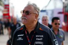 Vijay Mallya suffers legal setback in F1 car ad case