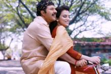 'Acha Dhin': Mammootty shares a crackling chemistry with Mansi Sharma in new song 'Naattiloode'