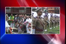 On martyrs' day, J&K government launches crackdown on separatists