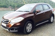 Maruti Suzuki S-Cross review: This new car is aimed at a more premium spectrum
