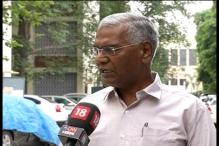 India should say an emphatic no to death penalty: D Raja