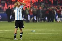 Losing another final with Argentina is torture, says Javier Mascherano