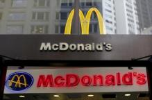 McDonald's to Introduce Samsung Tablets in Its UK Restaurants
