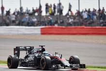 McLaren misery as Alonso stalls, Button fails to make Q2 at Hungarian Grand Prix
