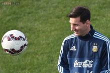 Argentina face Chile in history-rich Copa America final