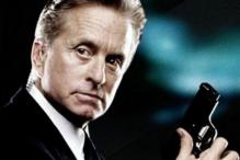 Most of my career is R-rated: Michael Douglas