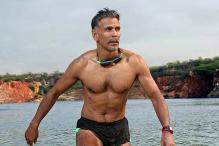 Marathi film industry is producing really good cinema: Milind Soman
