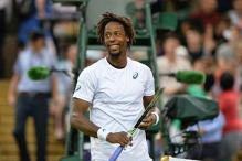 Gael Monfils through to Croatia Open semi-finals