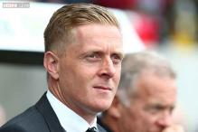 Swansea City boss Garry Monk extends contract
