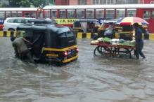 Heavy rainfall affects various parts of Maharashtra