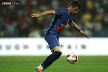 ISL: Mumbai City FC retain Andre Moritz
