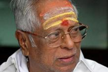 Fans bid farewell to M.S. Viswanathan