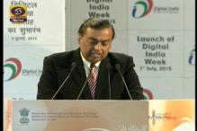 Will invest Rs 2.5 lakh crore in digital India, says Mukesh Ambani