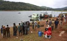 Mullaperiyar dam: SC notice to Kerala for CISF deployment