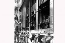 1993 Mumbai Serial blasts: Chronology