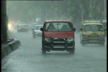 Heavy rainfall affects normal life across India