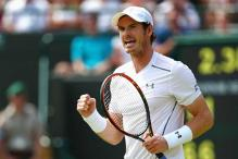 Andy Murray finds A-Game to down Robin Haase at Wimbledon