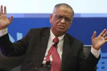 No earth shaking invention from India in 60 years: Narayana Murthy