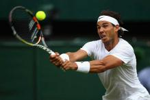 Rafael Nadal toils past Jiri Vesely to make Hamburg Open quarter-finals