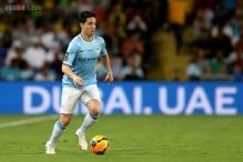 Samir Nasri goal give Manchester City 1-0 win over Melbourne City