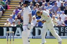 Ashes 2015: England vs Australia, 1st Test, Day 3