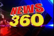 News360: No need for a CBI probe into the Vyapam scam, says Rajnath Singh