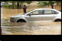 News 360: Delhi, Gurgaon comes to a standstill due to heavy rains