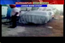 News360: Gurdaspur terror attack ends, all 3 terrorists killed