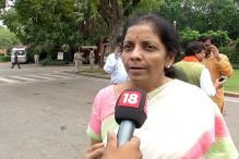 Ease of Doing Business: Nirmala Sitharaman Says Disappointed at Low Rank
