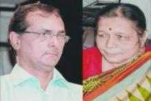 Odisha IAS officer's wife alleges harassment by husband