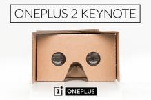 OnePlus 2: 11 things you should know about the upcoming smartphone launching in virtual reality on July 27
