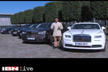 Overdrive: All you need to know about Rolls-Royce Wraith